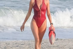 kelly-rohrbach-in-red-swimsuit-baywatch-set-in-georgia-5-4-2016-17