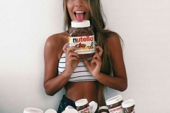 chocolate-food-girl-nutella-Favim.com-4847673